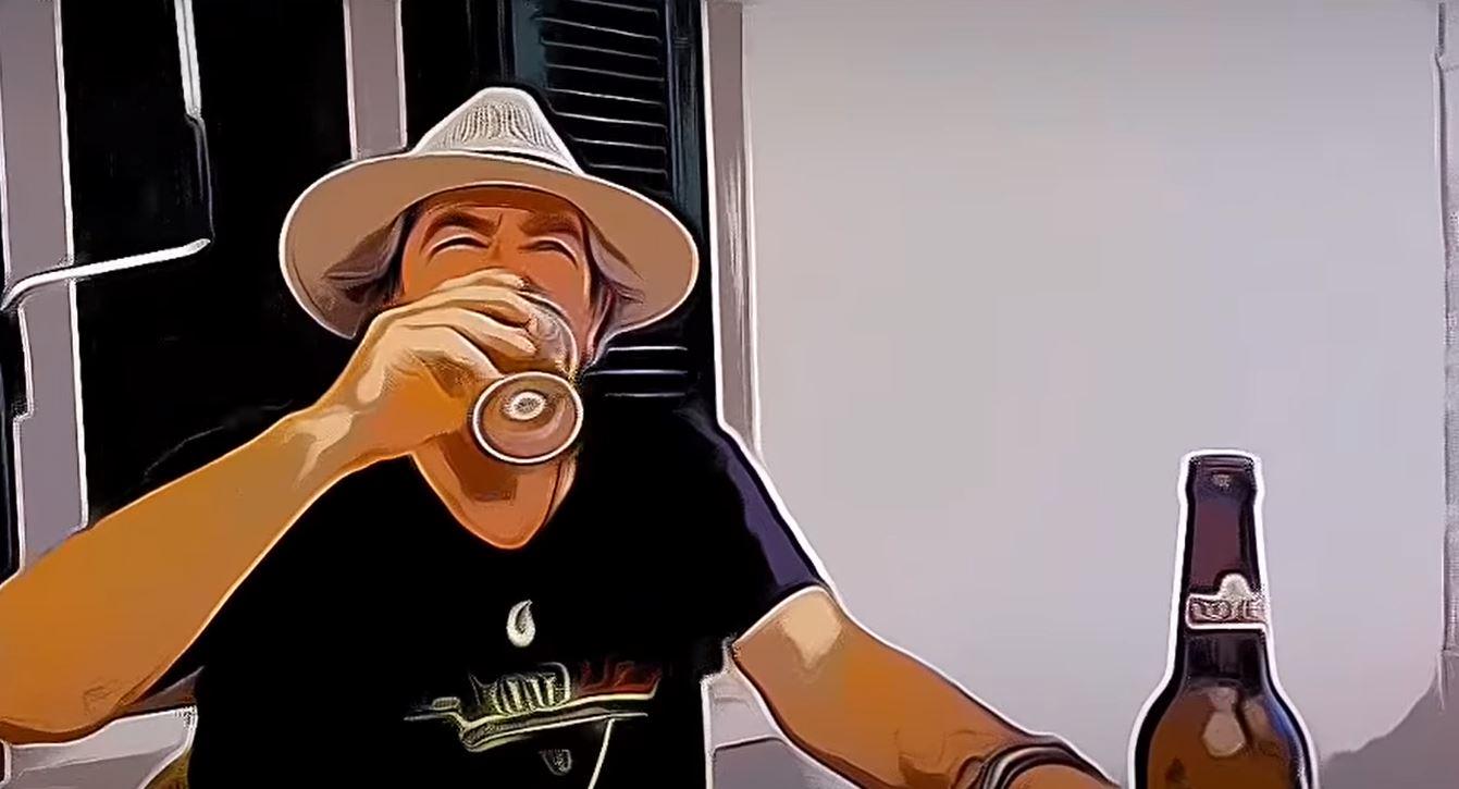Beer & Music Industry – Dimitris Dimoutsikos